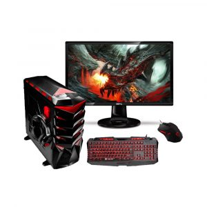 Gaming-PC-MSI-Dragon-Edition
