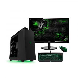 Gaming-PC-Razer-Edition