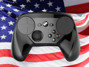 Poliitik kulutas üle 1000 dollari Steami mängude peale