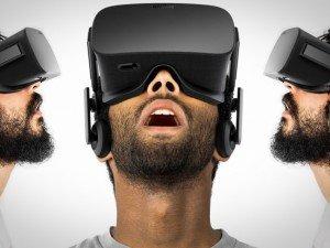 10 esimest mängu, mis tulemas Oculus Rift'le