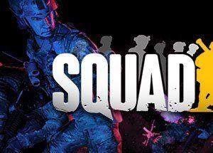 Arma sarnane sõjasimulaator Squad sai suure uuenduse!
