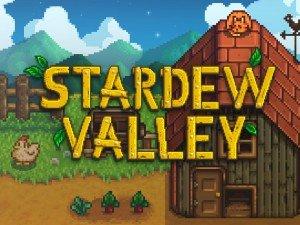 Stardew Valley ja selle esimene suur uuendus