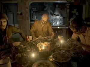 Vaata klippe Resident Evil 7 kõige julmematest surmadest