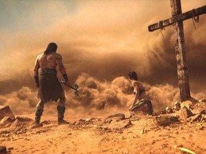 Conan Exiles – ellujäämismäng, mida Sa tahad mängida!