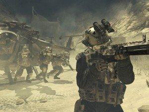Call of Duty on oma õppetunni saanud – tagasi juurte juurde