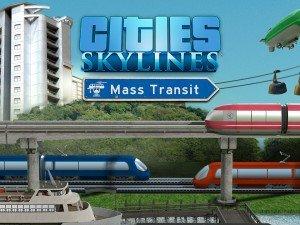 Cities: Skylines on müünud üle 3 500 000 koopia