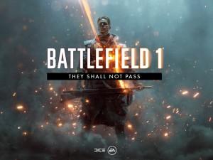 """Battlefield 1 laienduspakk viib mängijad Venemaale, Belgiasse ja """"põrgu"""""""