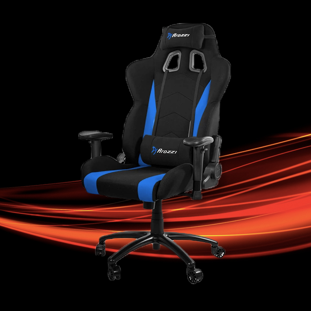 Arozzi Inizio Gaming Chair Blue M 228 Nguarvutid Ee